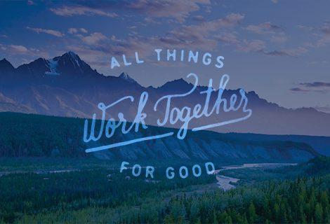 ALL THINGS PRINCIPLE