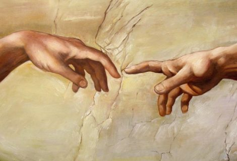THE FINGER OF GOD, Part 2