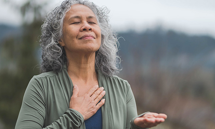 BREATHING WITH INTELLIGENCE