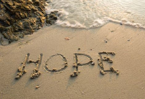 FINDING HOPE IN A CORRUPT WORLD, Part 2