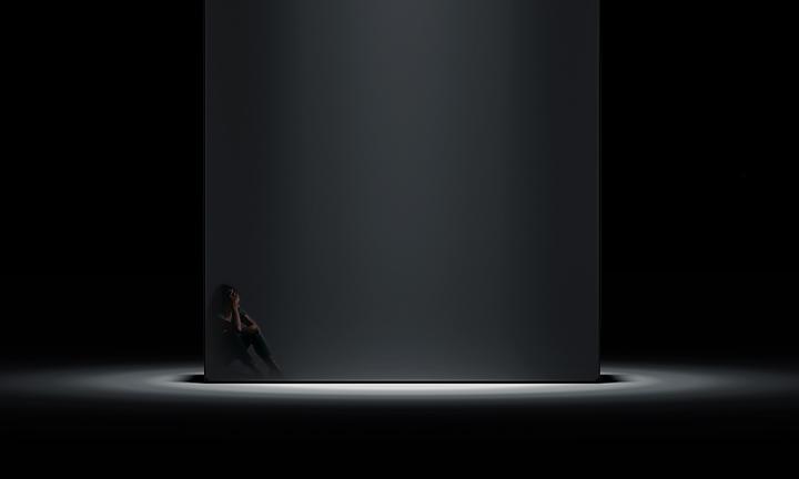 DEPRESSION – THE BLACK BOX