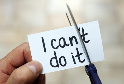 CAN'T – NEVER DID ANYTHING | CAN – DOES ALMOST EVERYTHING