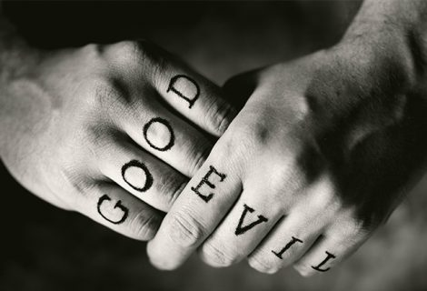 HUMAN NATURE: IS MAN GOOD OR EVIL?