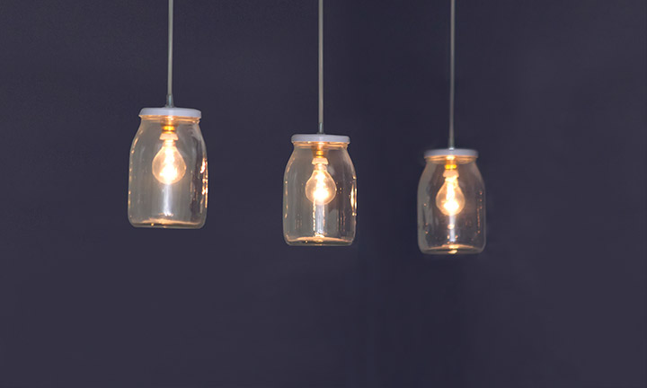 LAMPS AND LIGHTS