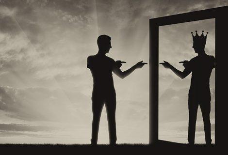 SACRED SILENCE OR SELFISHNESS