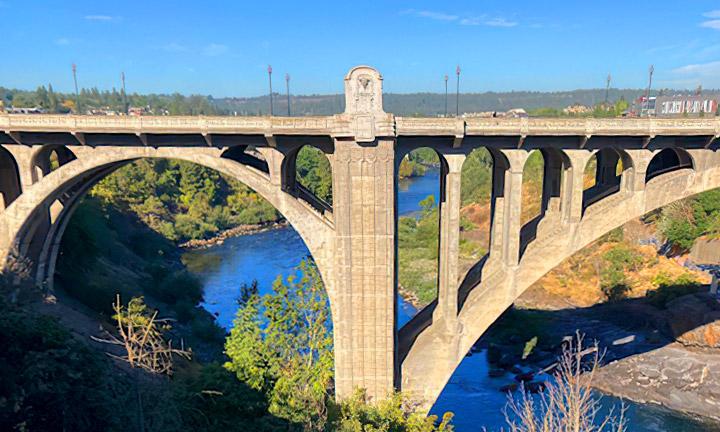 PEOPLE BRIDGES