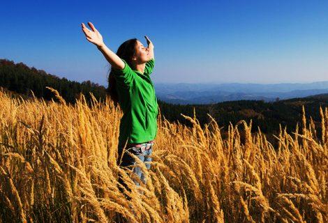 REASONS TO MAKE GRATITUDE A GOAL