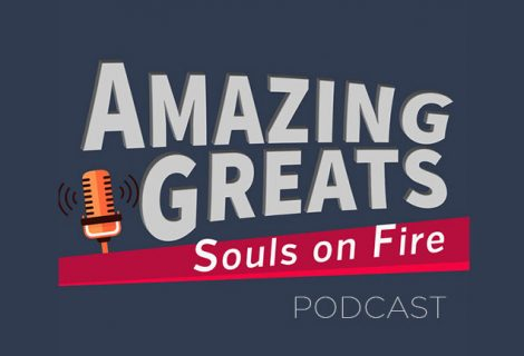 AMAZING GREAT PODCAST – Hosted by Ric Hansen