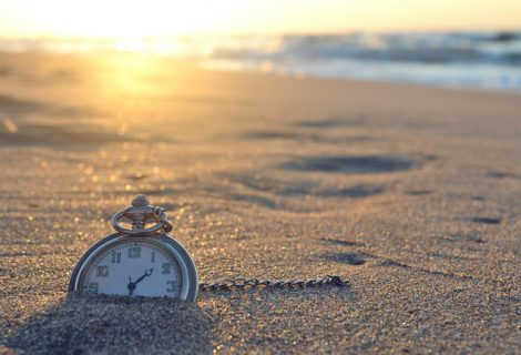 Words of Hope: Outside of Time