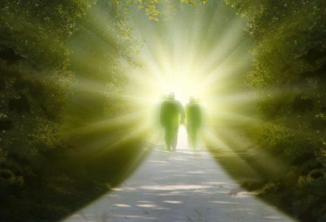 Words of Hope: Detachment
